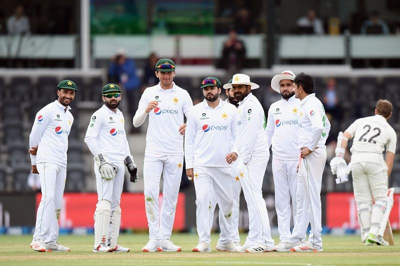 Pakistan will play two Test matches against Zimbabwe at Harare Sports Club