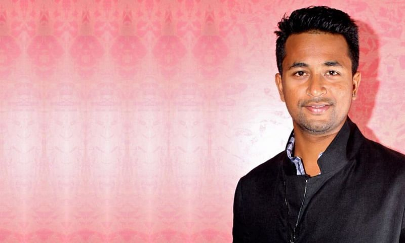 Pragyan Ojha has shared an interesting analogy for India's youngsters.