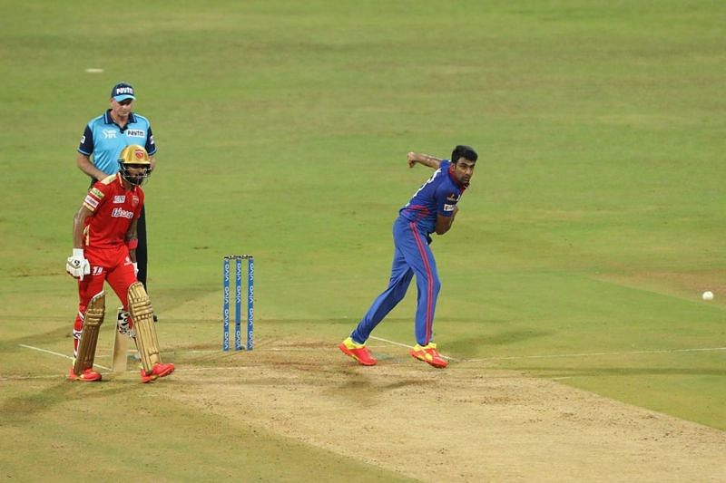 Ravichandran Ashwin is the biggest name to feature on the list of players who have pulled out of IPL 2021 (Image Courtesy: IPLT20.com)