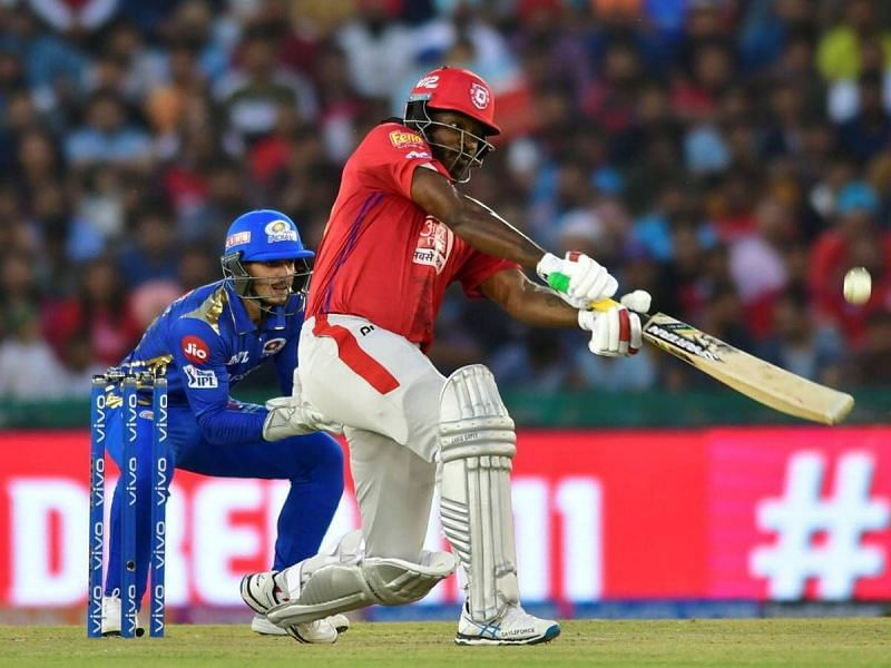 Chris Gayle has undoubtedly been one of the IPL and T20 cricket