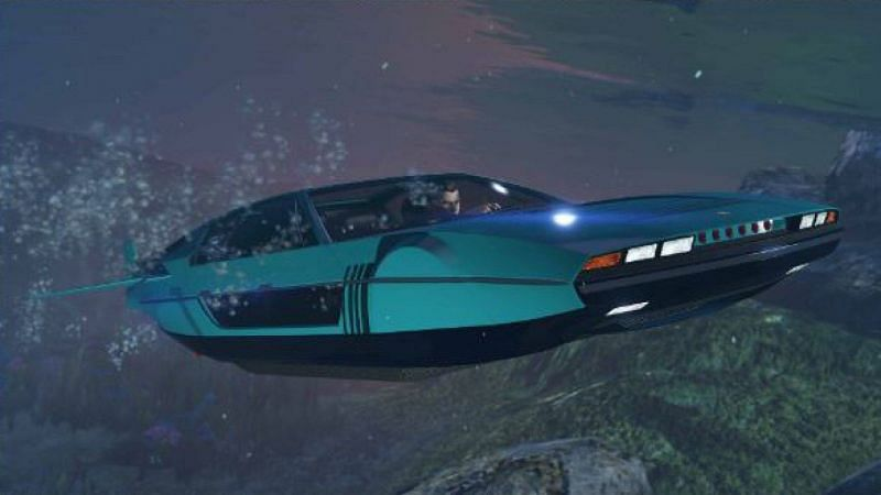 Rockstar Games go above and beyond in terms of vehicle variety in GTA Online, and they continue to introduce new vehicles to the game (Image via Rockstar Games)