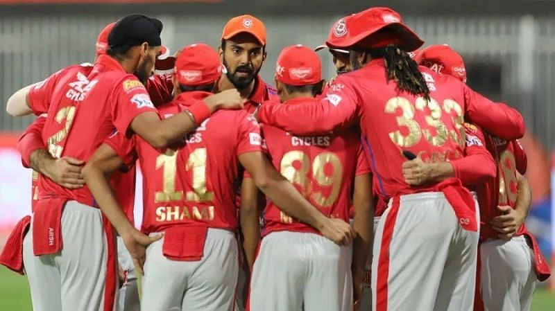 Punjab Kings will look to bounce back from a mixed showing in IPL 2020
