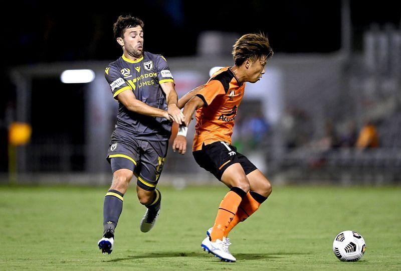 Brisbane Roar take on Macarthur FC this week
