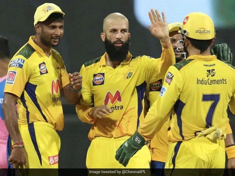 3 bowlers to watch out for in KKR vs CSK encounter