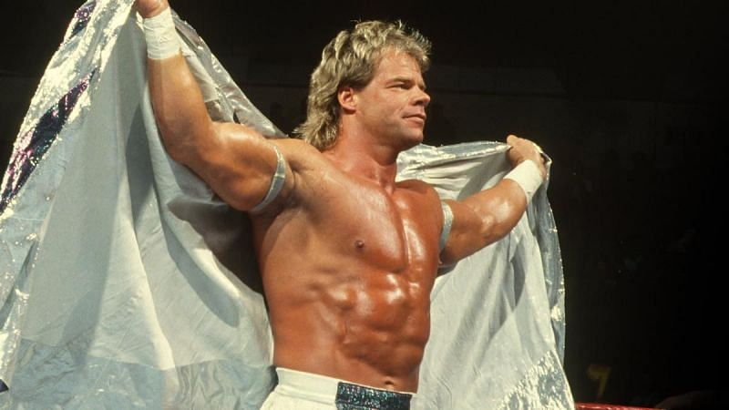 Lex Luger did not like a WCW storyline idea
