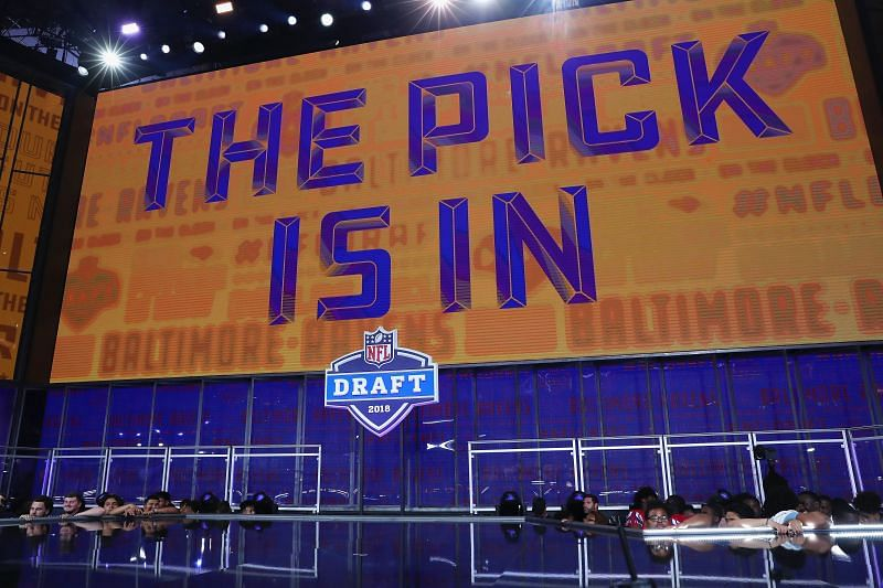 The Baltimore Ravens will look to pick up quality players in the first round of the 2021 NFL Draft/