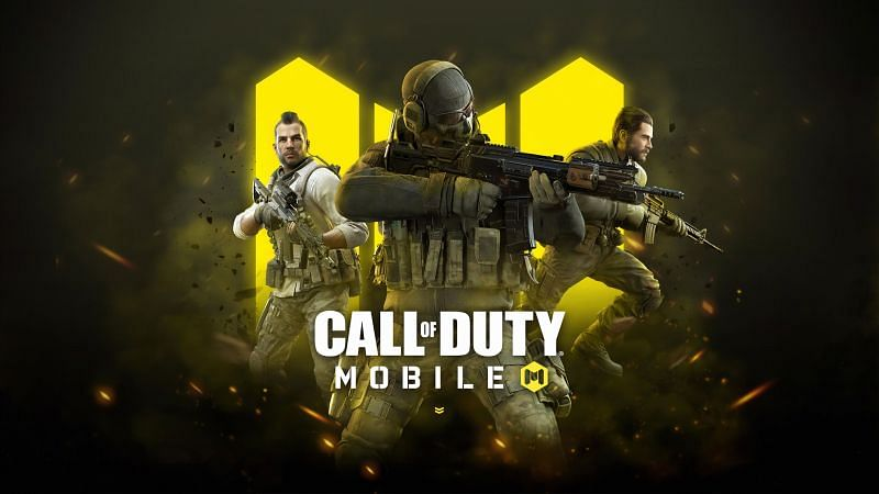 Call of Duty: Mobile (Image via Activision)