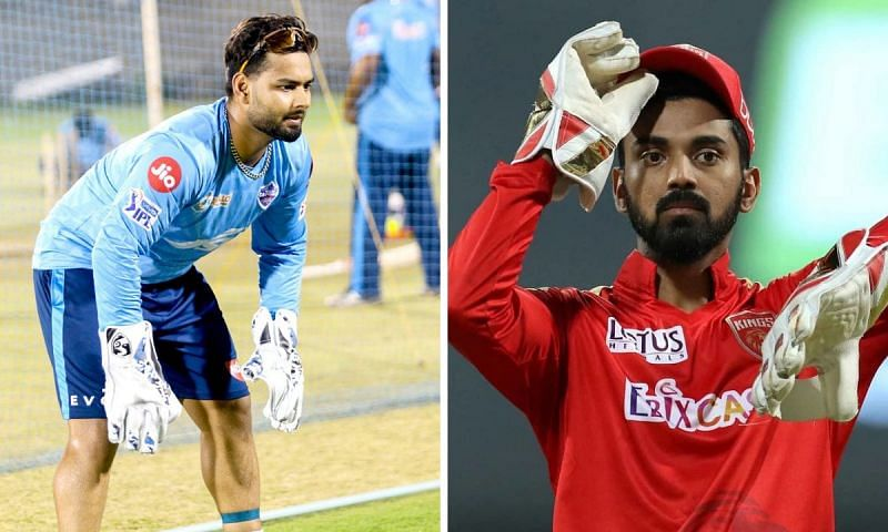 Rishabh Pant and KL Rahul will lead their respective teams.