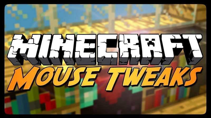 Mouse tweaks mod (Image via minecraftlore.com)