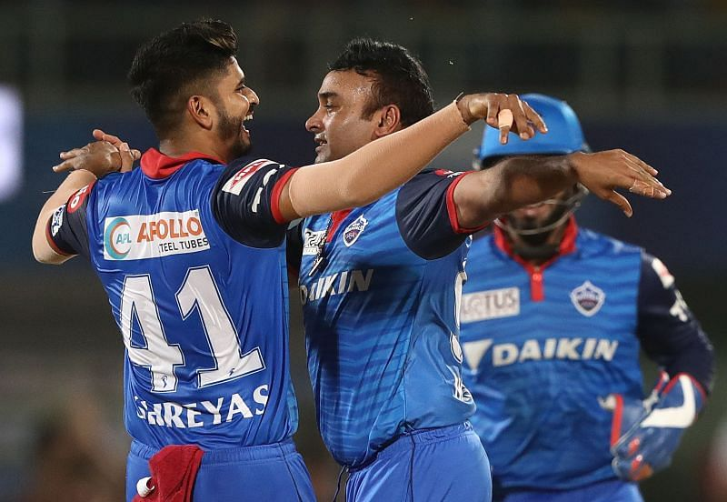 Amit Mishra will look to cement his place in Delhi Capitals