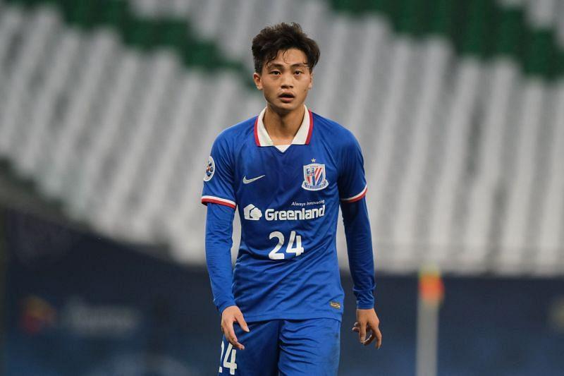 Shanghai Shenhua will take on Wuhan FC