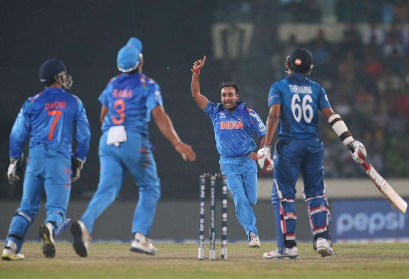 Amit Mishra has picked up 160 IPL wickets