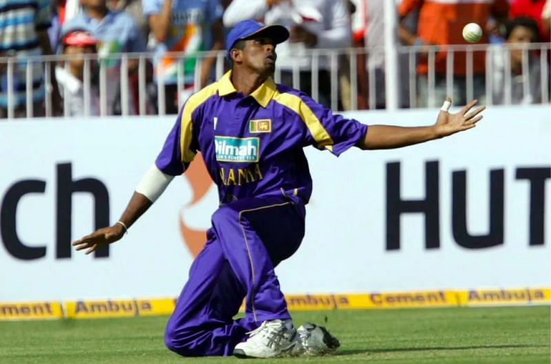 Dilhara Lokuhettige | Image: ICC