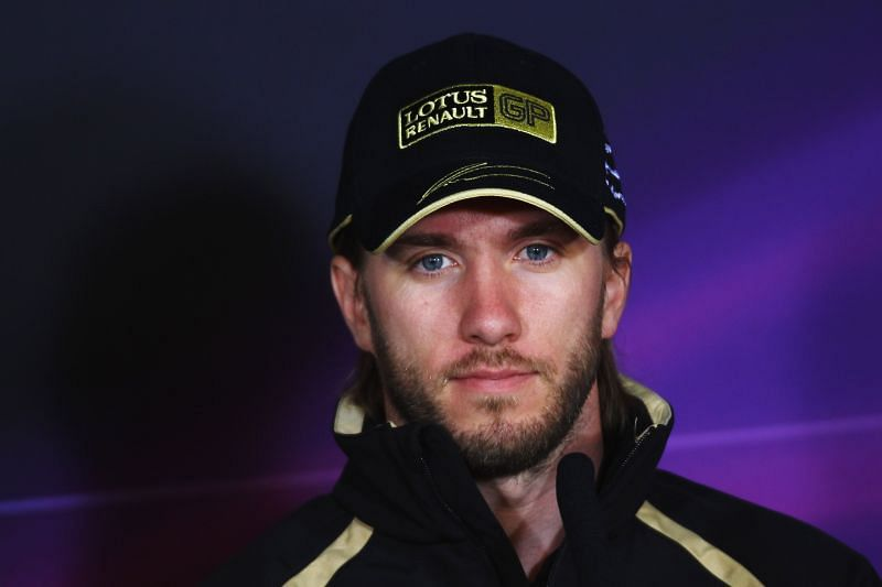 Nick Heidfeld has the most podiums without a race win. Photo: Clive Mason/Getty Images.