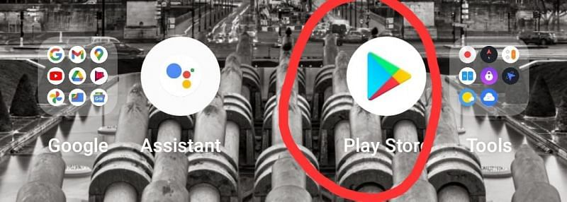 Play Store (image credit: google play store)