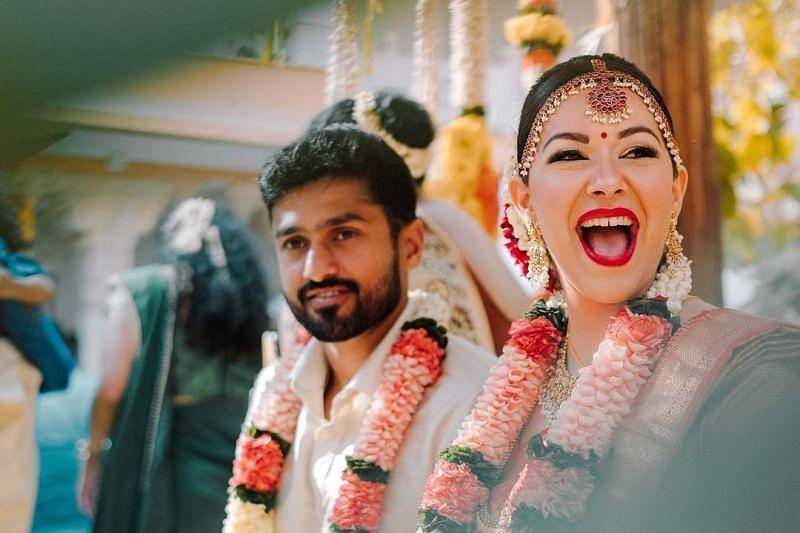 Karun Nair's Wedding Ceremony