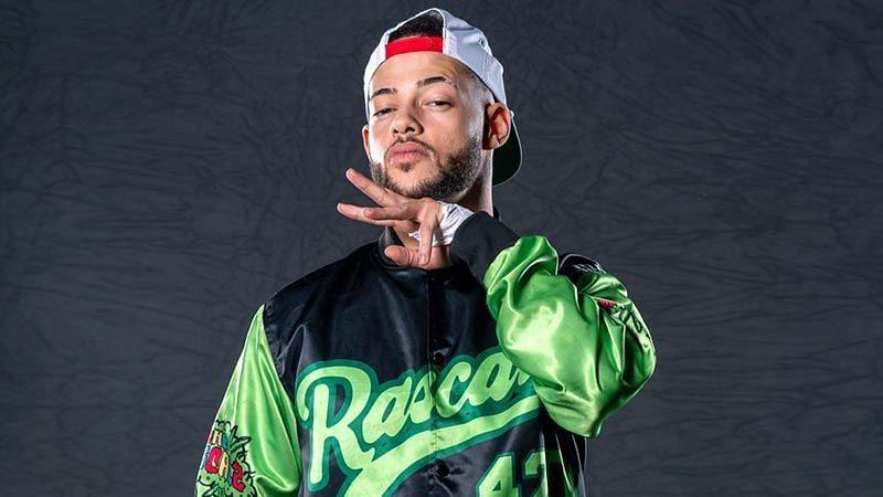 Trey Miguel