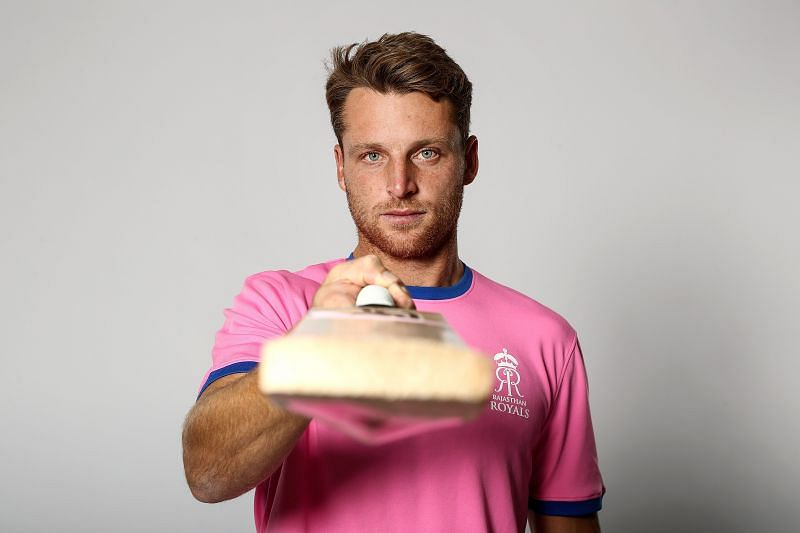 Jos Buttler will provide stability to the middle-order for Rajasthan