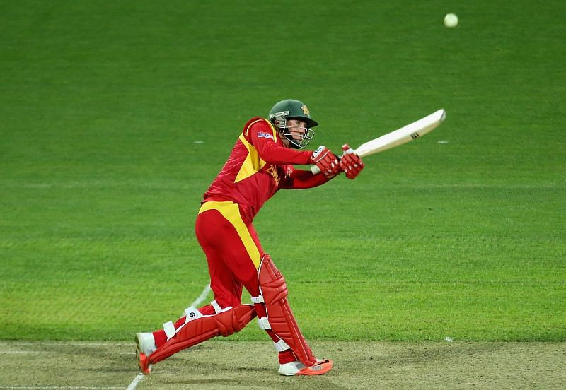 Sean Williams will captain the Zimbabwe T20I squad in this series