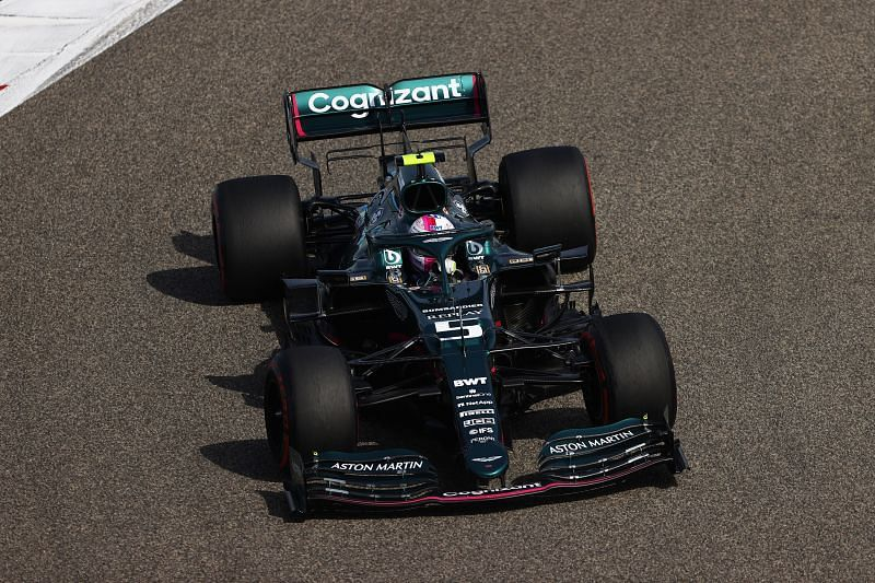 Aston Martin are the newest team in Formula 1. Photo: Bryn Lennon/Getty Images.
