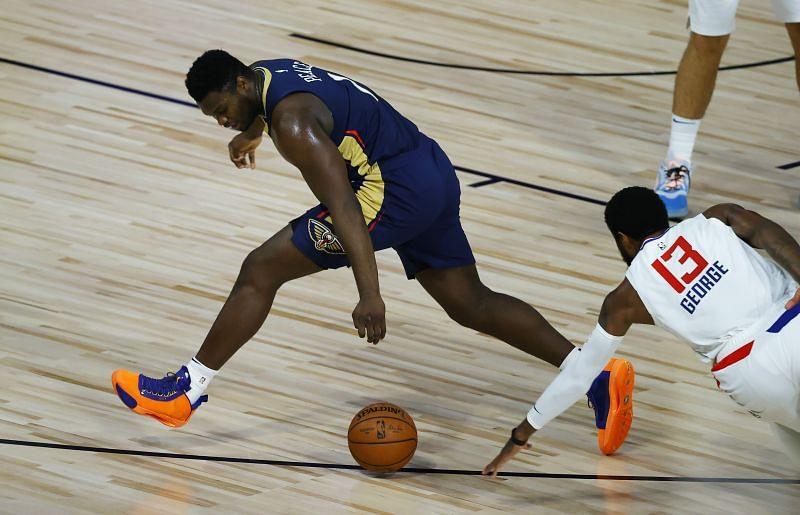 New Orleans Pelicans vs LA Clippers