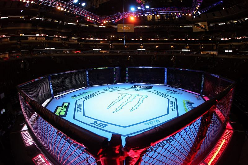 Could the UFC
