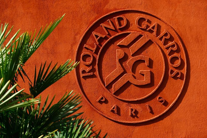 Roland Garros 2021 has been pushed back by a week