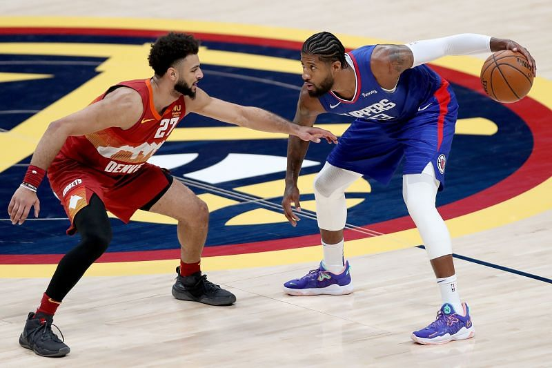 The LA Clippers and the Denver Nuggets will face off at Staples Center on Thursday night