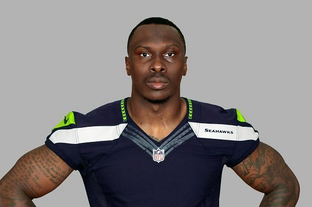 Former Seahawks DB Phillip Adams
