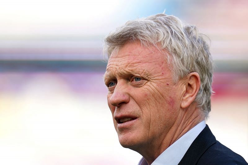 David Moyes has impressed as West Ham United manager