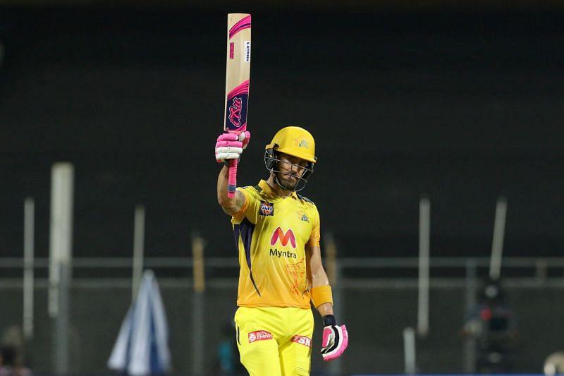CSK vs SRH: 3 batsmen to watch out for