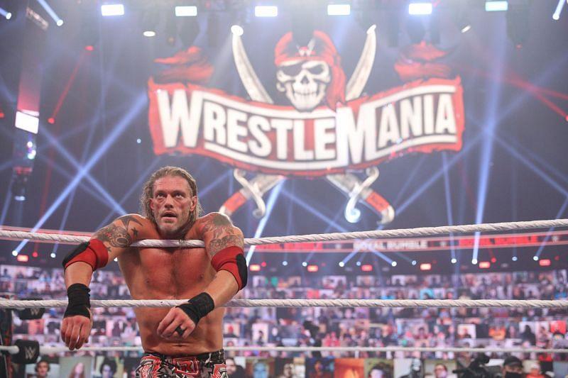 WWE लैजेंड ऐज