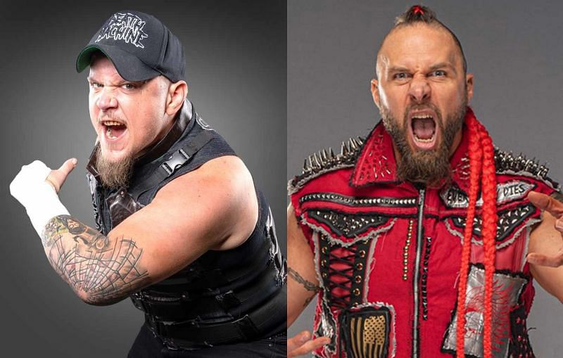 Sami Callihan and Lance Archer teased a blockbuster clash on Twitter!
