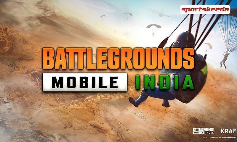 Players on the internet are talking about a possible Battlegrounds Mobile India leak