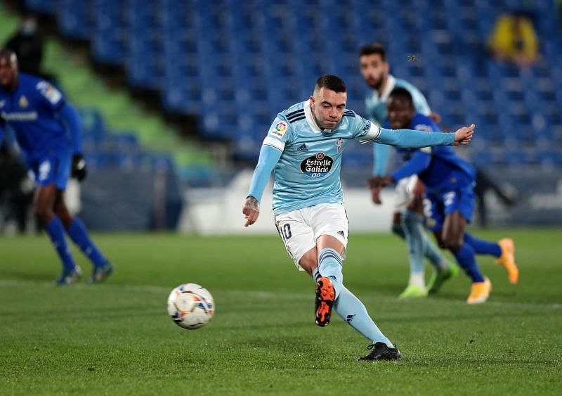 Celta Vigo vs Getafe: Prediction, Lineups, Team News, Betting Tips & Match Previews