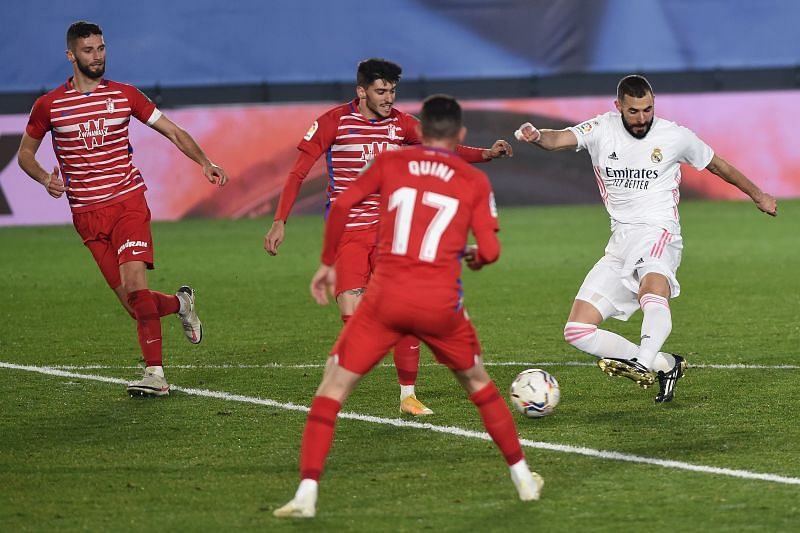 Granada CF vs Real Madrid: Prediction, Lineups, Team News, Betting Tips & Match Previews
