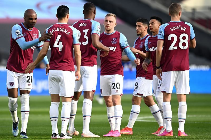 Brighton & Hove Albion vs West Ham United prediction, preview, team news and more | Premier League 2020-21
