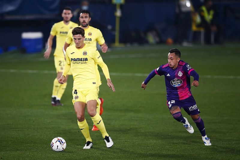 Valladolid vs Villarreal: Prediction, Lineups, Team News, Betting Tips & Match Previews