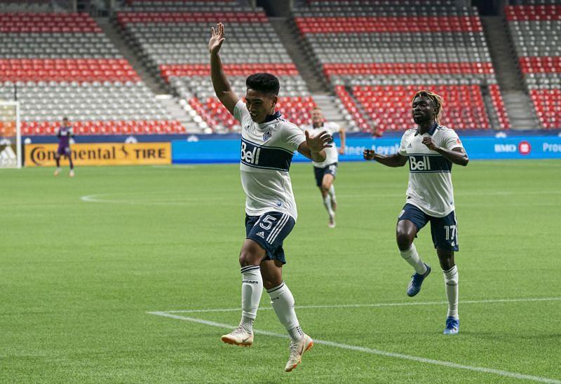 Vancouver Whitecaps take on Colorado Rapids this weekend