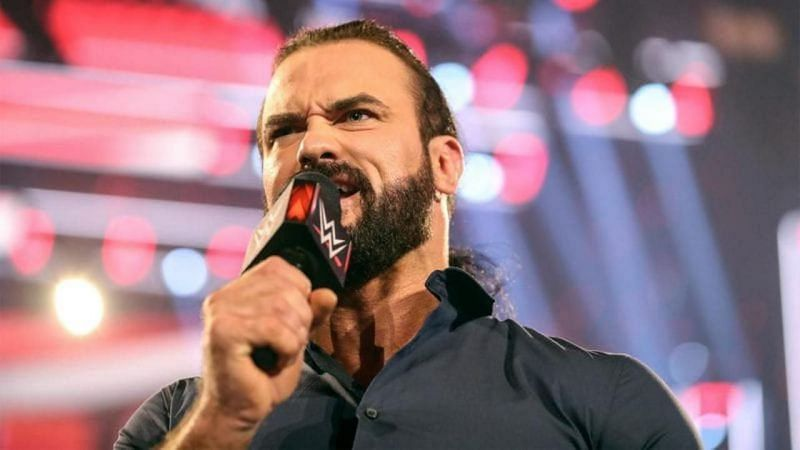 Former WCW star would have loved to wrestle Drew McIntyre and Cesaro [Exclusive]