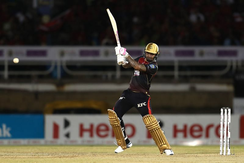 Sunil Narine has tasted success as an opener in the IPL.