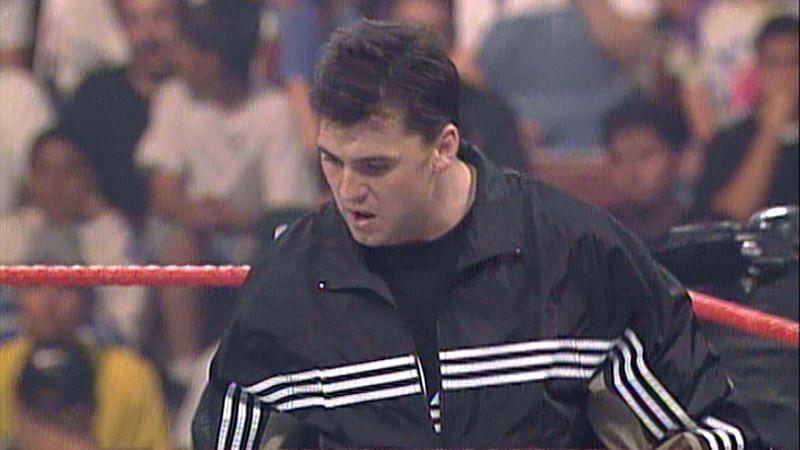 Shane McMahon held the European and Hardcore Championships during WWE's Attitude Era