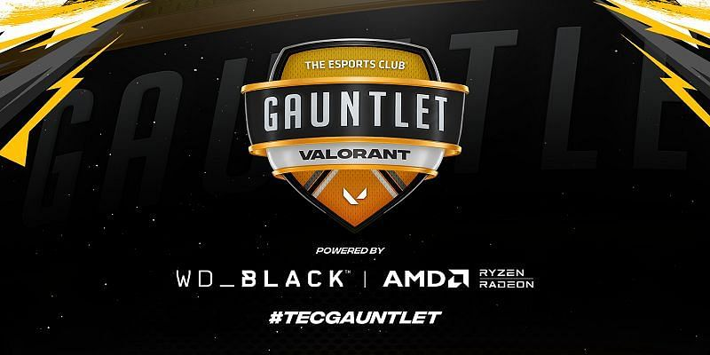 The Esports Club announced TEC Gauntlet (Image by The Esports Clubb)