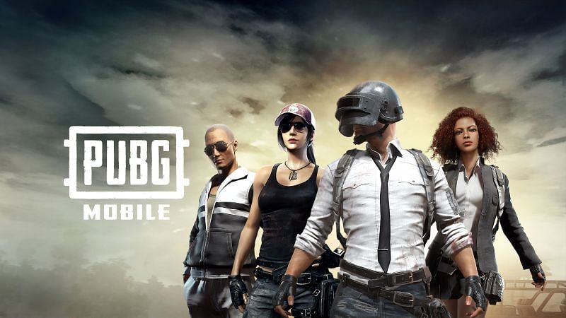 The future of PUBG Mobile India remains uncertain (Image via Pinterest)