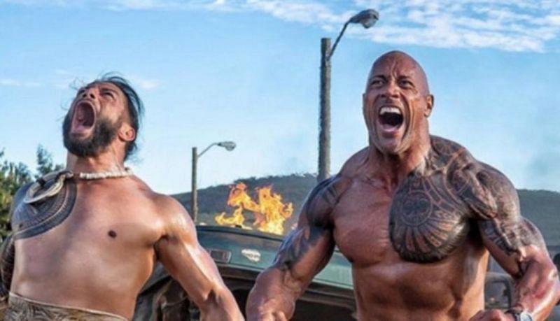 WWE सुपरस्टार द रॉक की फिल्में जिन्होंने सबसे ज्यादा कमाई की