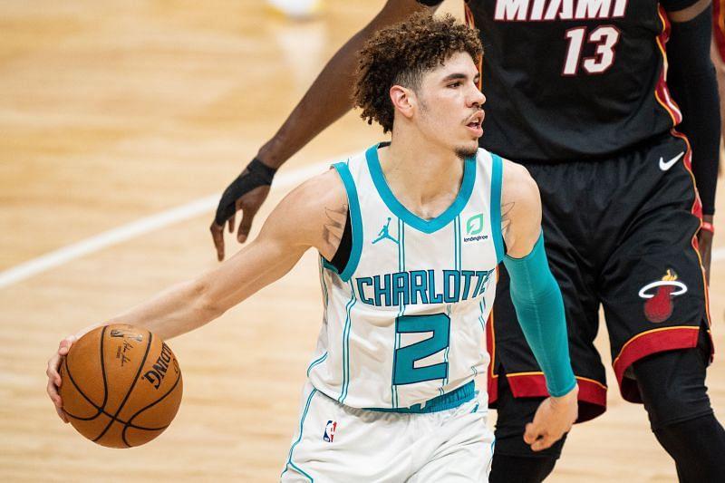 Miami Heat vs Charlotte Hornets