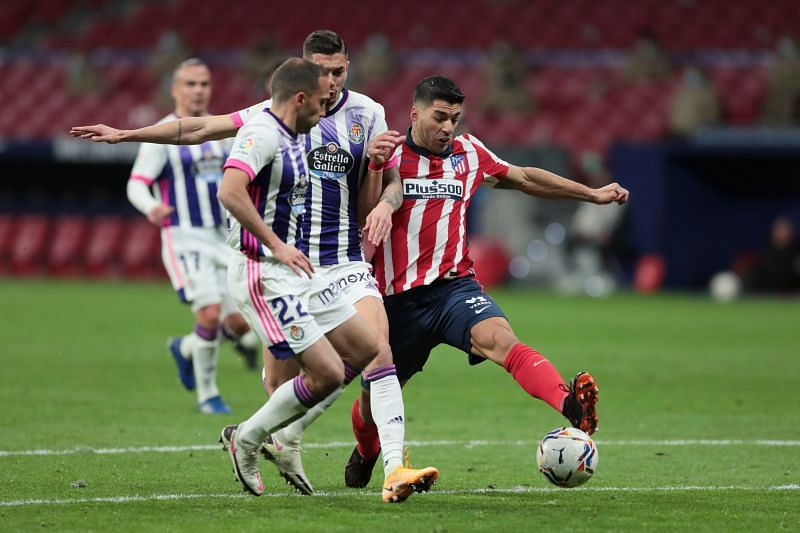 Valladolid vs Atletico Madrid: Prediction, Lineups, Team News, Betting Tips & Match Previews