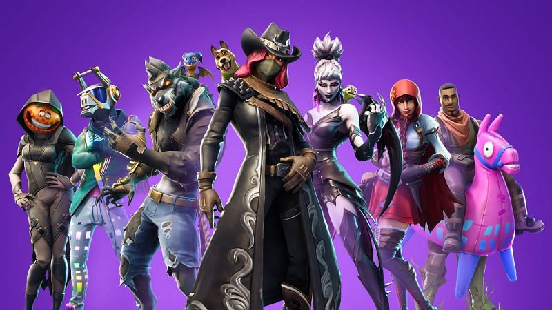 Things players are doing wrong in Fortnite Season 6 (Image via Epic Games)