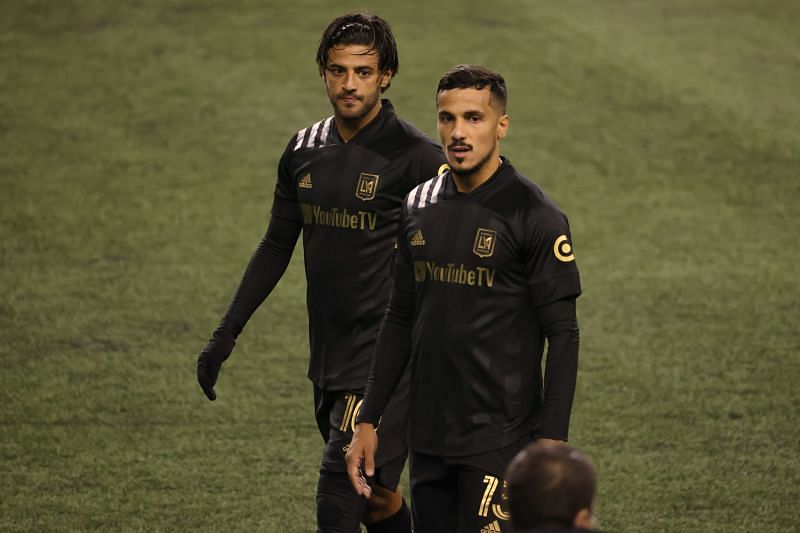 Los Angeles FC have a strong squad