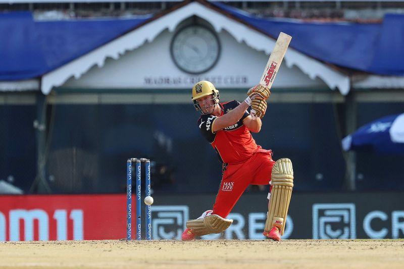 AB De Villiers played some match-defining knocks for RCB in IPL 2021
